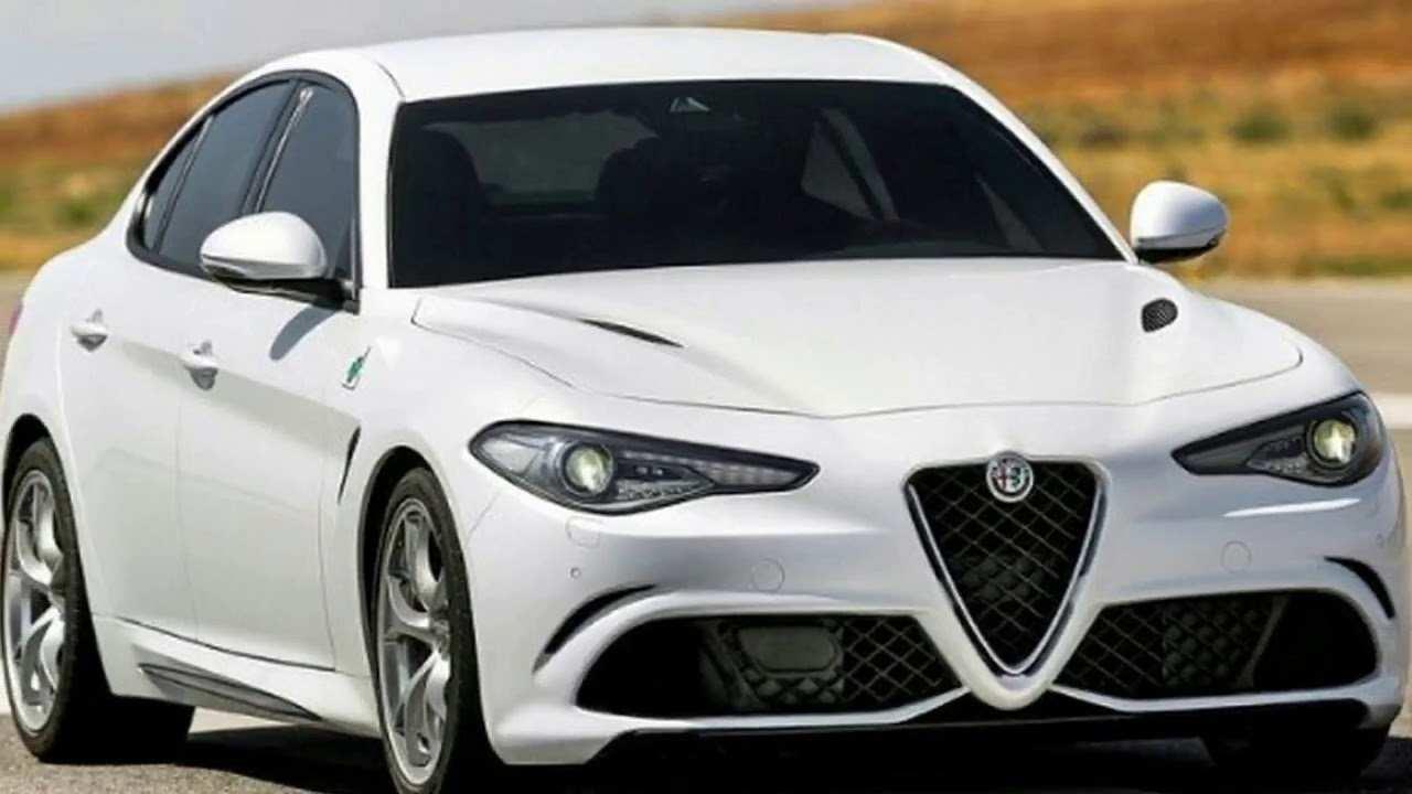 34 The 2019 Alfa Quadrifoglio Research New with 2019 Alfa Quadrifoglio