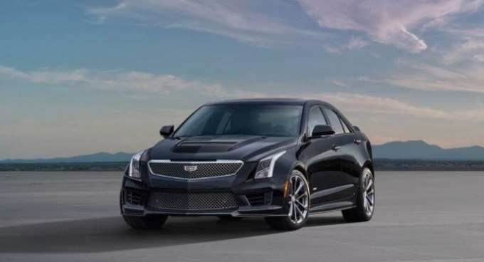 34 The 2019 Cadillac Ats Redesign Spesification for 2019 Cadillac Ats Redesign