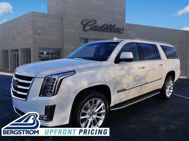 34 The 2019 Cadillac Escalade Price Configurations by 2019 Cadillac Escalade Price