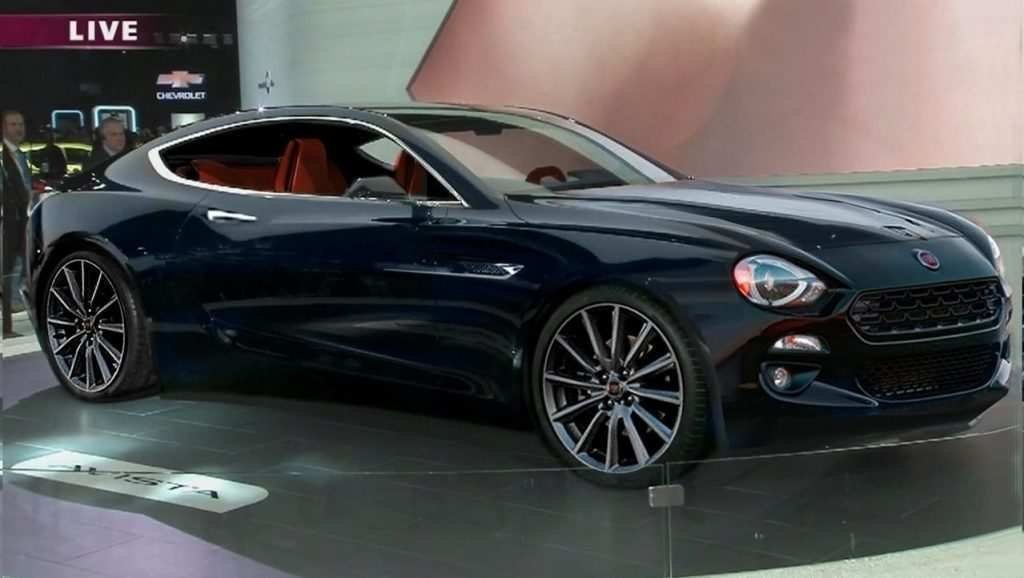 34 The 2019 Fiat 124 Release Date Overview for 2019 Fiat 124 Release Date
