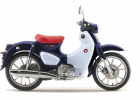 34 The 2019 Honda 125 Cub Spesification with 2019 Honda 125 Cub