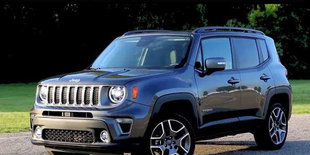 34 The 2019 Jeep Renegade Review Specs for 2019 Jeep Renegade Review