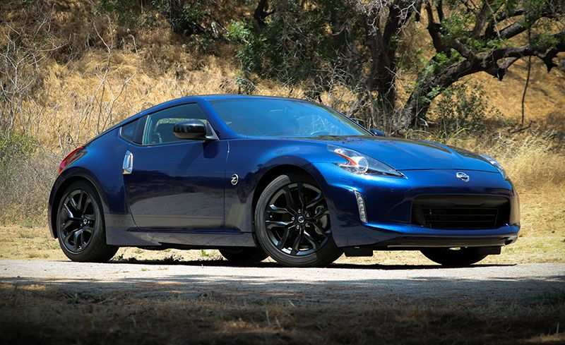 34 The 2019 Nissan 350Z Images for 2019 Nissan 350Z