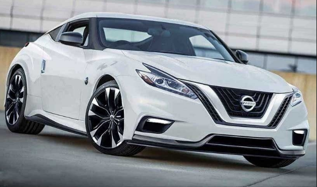 34 The 2019 Nissan Altima Coupe Prices with 2019 Nissan Altima Coupe