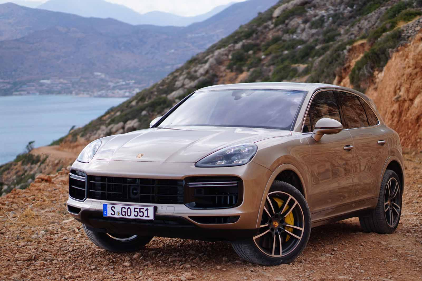 34 The 2019 Porsche Cayenne Turbo Review Research New by 2019 Porsche Cayenne Turbo Review