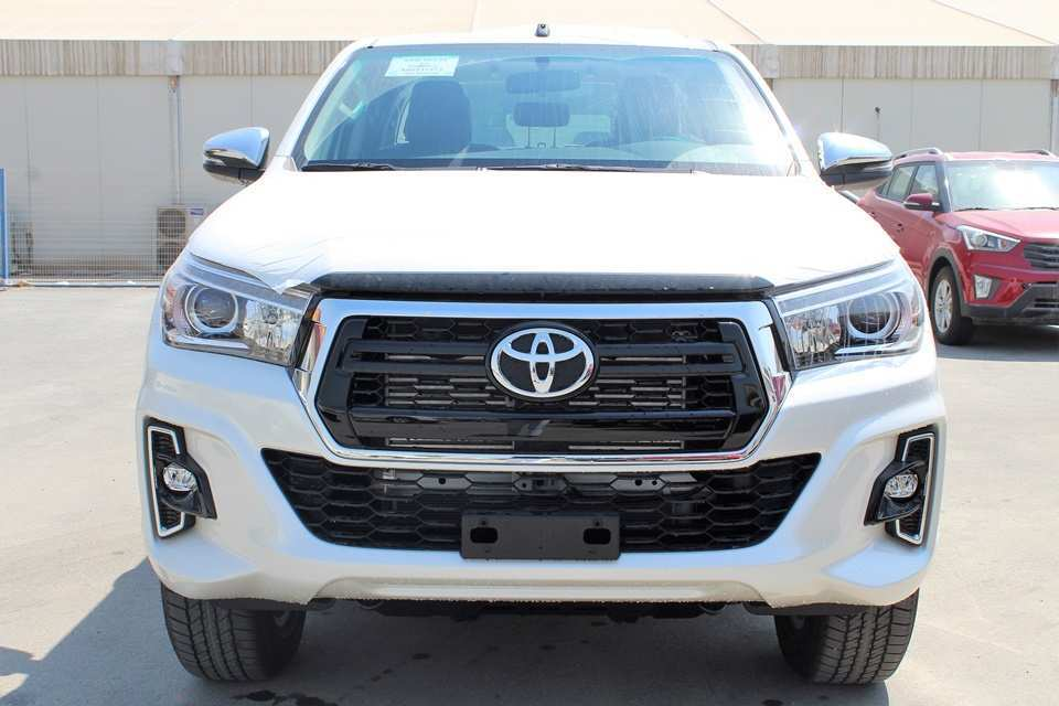34 The 2019 Toyota Diesel Hilux Pictures with 2019 Toyota Diesel Hilux
