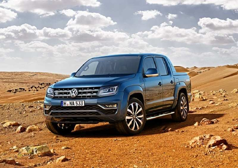34 The 2019 Vw Amarok Reviews by 2019 Vw Amarok