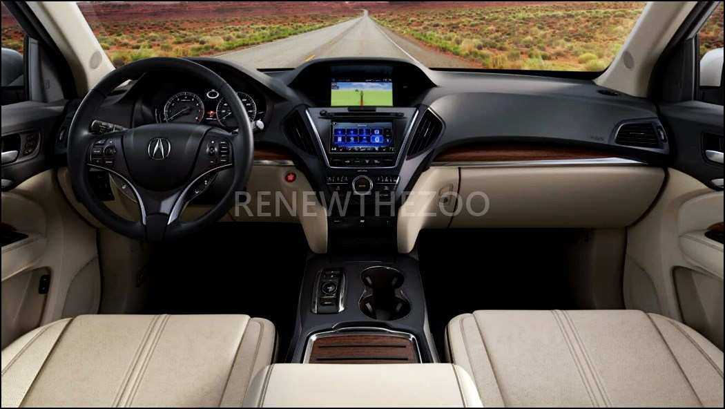 34 The 2020 Acura Cdx History with 2020 Acura Cdx