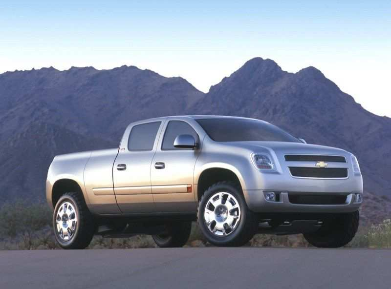 34 The 2020 Chevrolet Pickup Images by 2020 Chevrolet Pickup