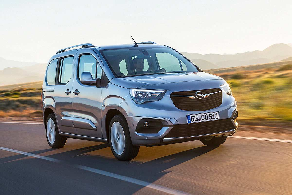 34 The Opel Neuheiten 2019 First Drive for Opel Neuheiten 2019