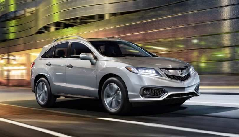 35 All New 2019 Acura Rdx Rumors First Drive for 2019 Acura Rdx Rumors