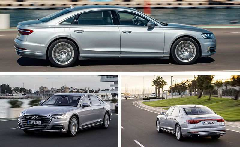 35 All New 2019 Audi A8 Features Price and Review for 2019 Audi A8 Features