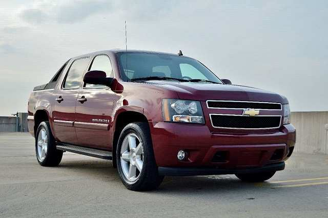 35 All New 2019 Chevrolet Avalanche New Review with 2019 Chevrolet Avalanche