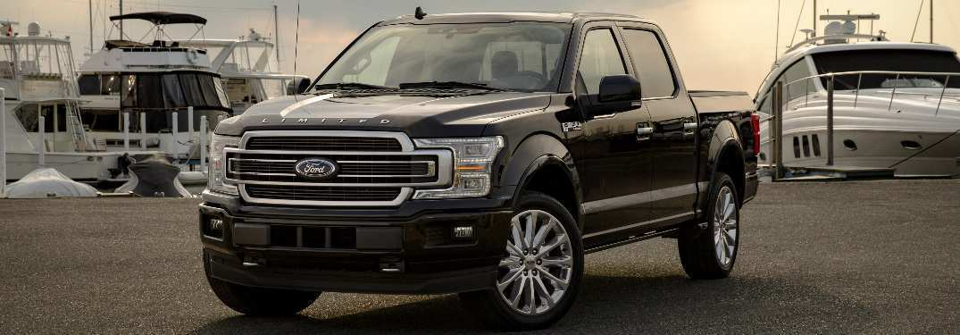 35 All New 2019 Ford 150 Truck Redesign and Concept by 2019 Ford 150 Truck