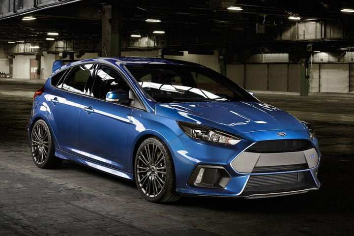 35 All New 2019 Ford Focus Rs500 Prices for 2019 Ford Focus Rs500