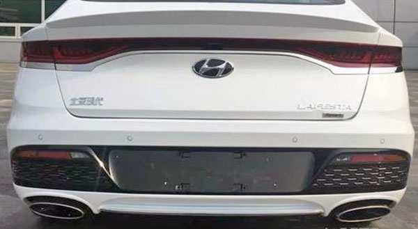 35 All New 2019 Hyundai Lafesta Exterior and Interior for 2019 Hyundai Lafesta