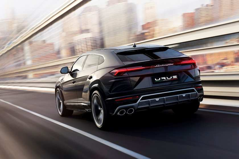 35 All New 2019 Lamborghini Urus Price Performance by 2019 Lamborghini Urus Price