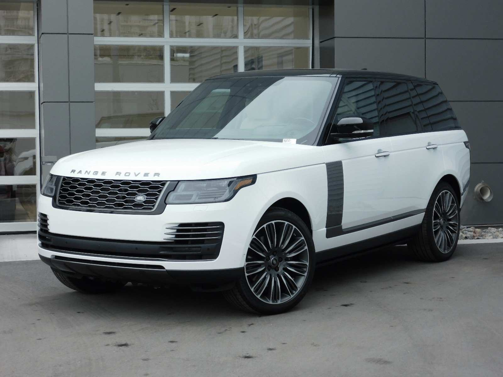 35 All New 2019 Land Rover Autobiography Concept by 2019 Land Rover Autobiography