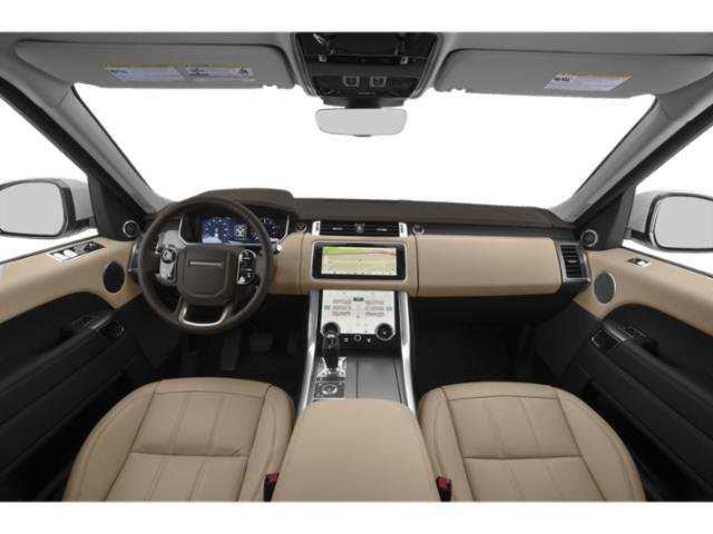 35 All New 2019 Land Rover Range Rover Sport Interior with 2019 Land Rover Range Rover Sport