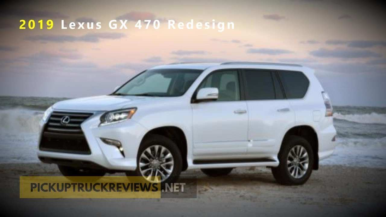 35 All New 2019 Lexus Gx470 Images for 2019 Lexus Gx470