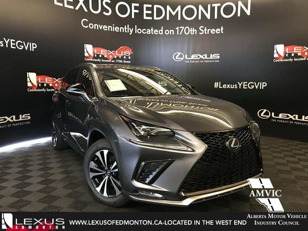35 All New 2019 Lexus Nx Price for 2019 Lexus Nx