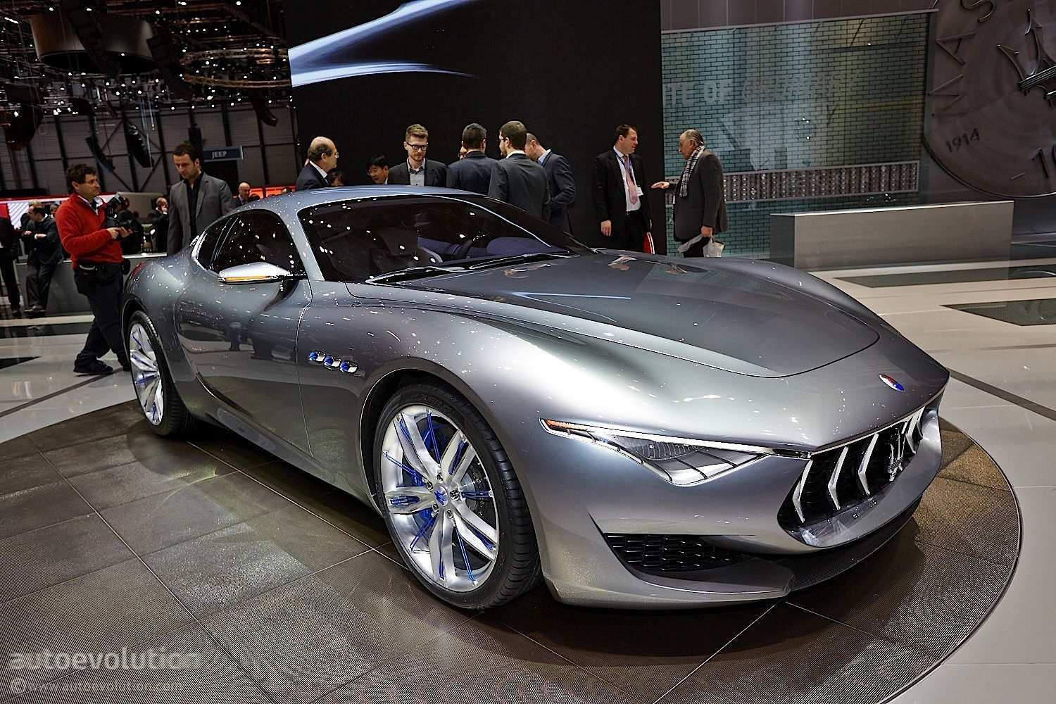 35 All New 2019 Maserati Alfieri Spesification for 2019 Maserati Alfieri
