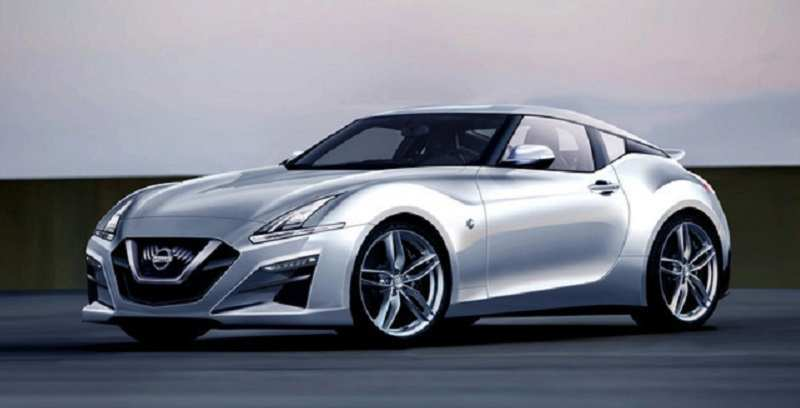 35 All New 2019 Nissan 370Z Redesign Price by 2019 Nissan 370Z Redesign