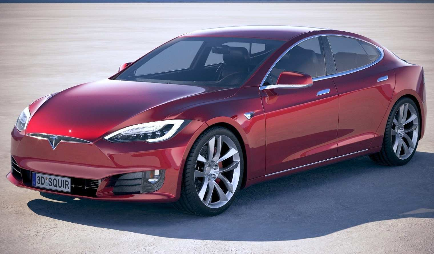 35 All New 2019 Tesla Model S Specs and Review for 2019 Tesla Model S