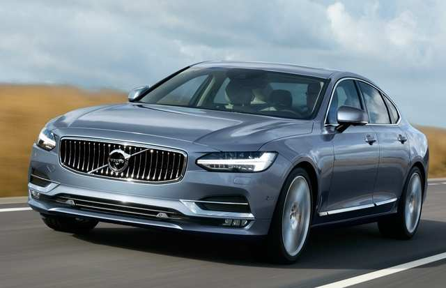 35 All New 2019 Volvo Price Performance for 2019 Volvo Price