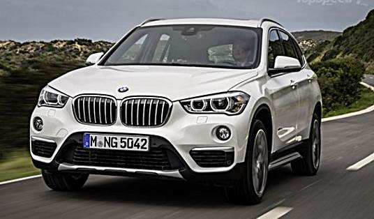 35 All New 2020 Bmw Suv Spesification with 2020 Bmw Suv