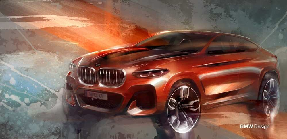 35 All New 2020 Bmw X4M Configurations for 2020 Bmw X4M