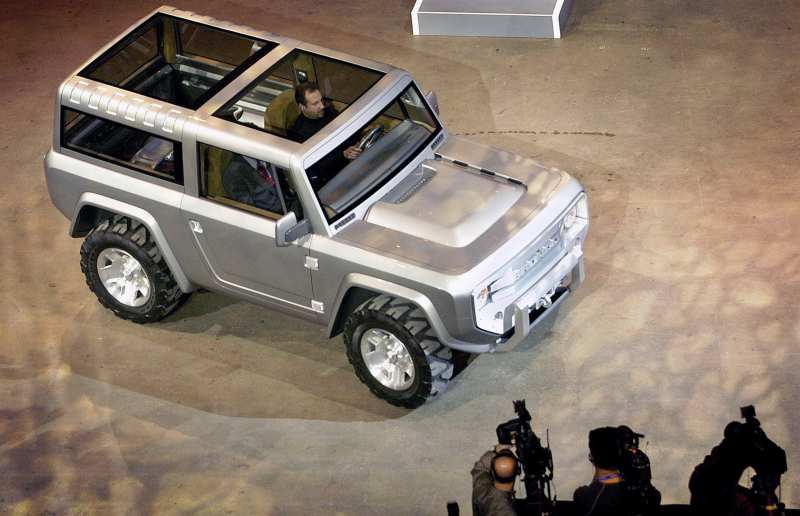 35 All New 2020 Ford Bronco 6G Wallpaper for 2020 Ford Bronco 6G