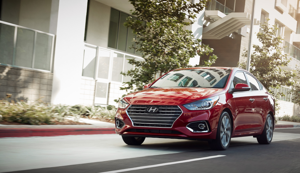 35 All New 2020 Hyundai Accent Price and Review by 2020 Hyundai Accent