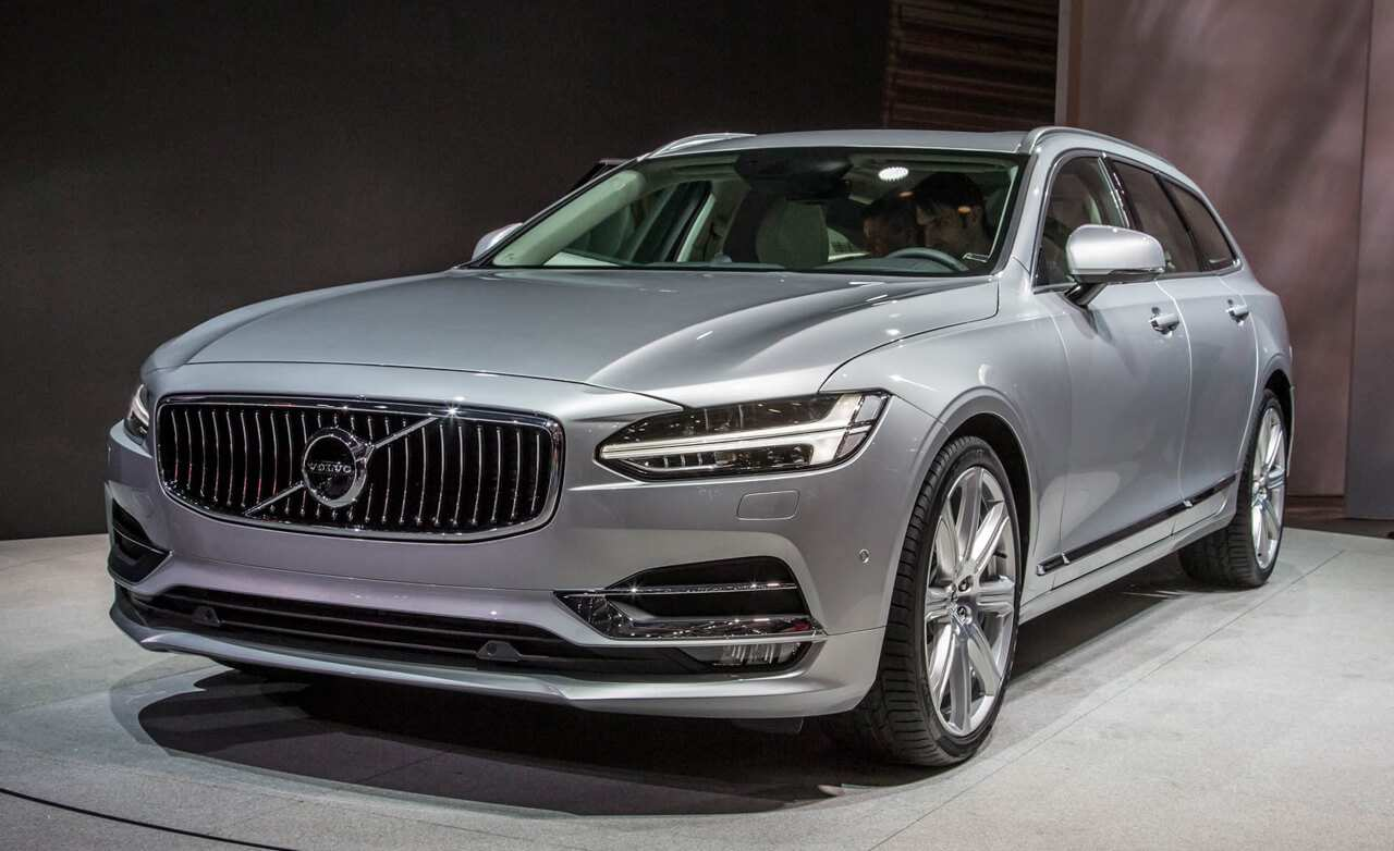 35 All New 2020 Volvo Concept Wallpaper by 2020 Volvo Concept