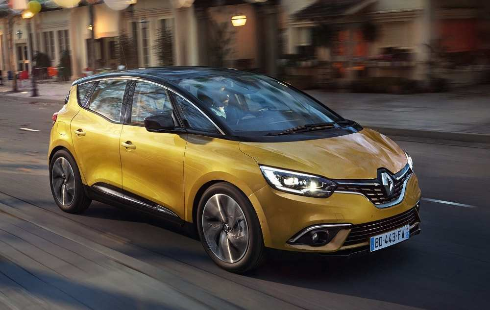 35 All New Renault Scenic 2019 Overview with Renault Scenic 2019
