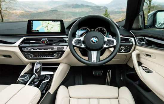 35 Best Review 2019 Bmw Wagon Redesign for 2019 Bmw Wagon