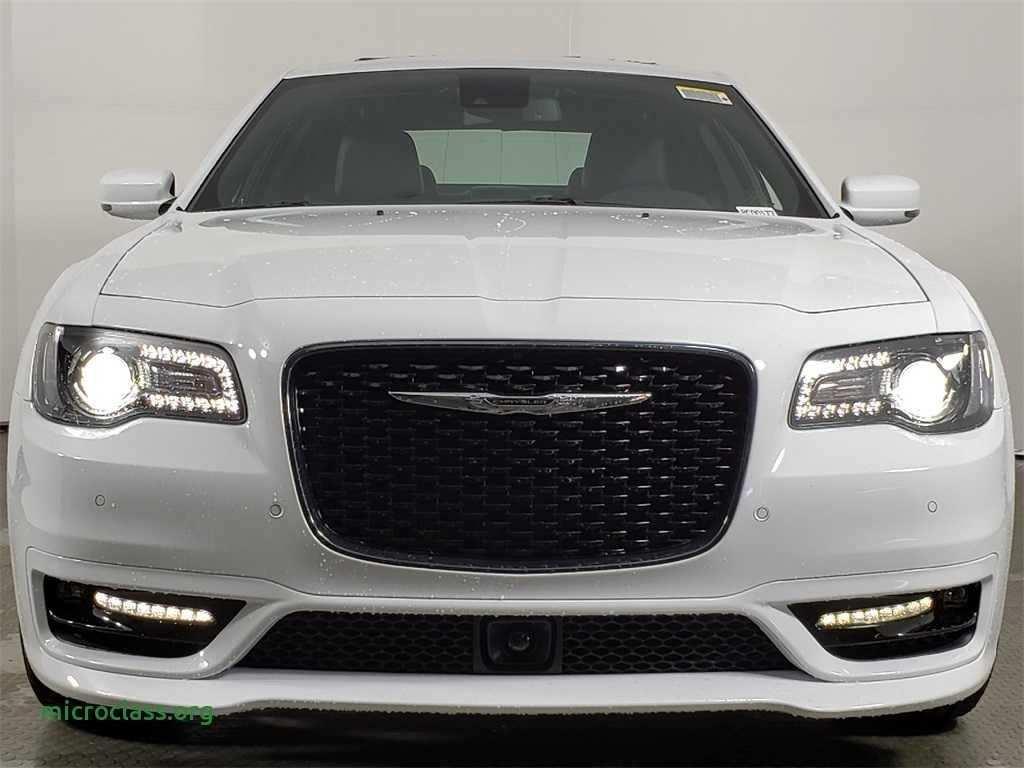 35 Best Review 2019 Chrysler 100 Spesification with 2019 Chrysler 100
