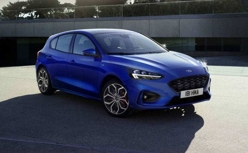 35 Best Review 2019 Ford Hatchback Prices with 2019 Ford Hatchback
