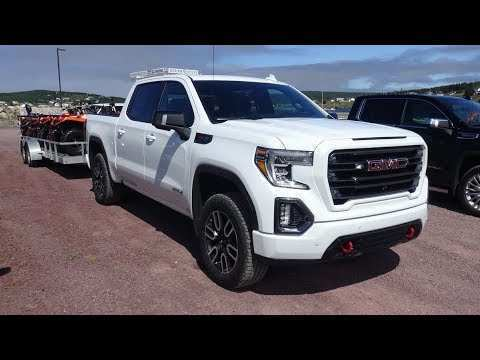 35 Best Review 2019 Gmc Features Price and Review for 2019 Gmc Features