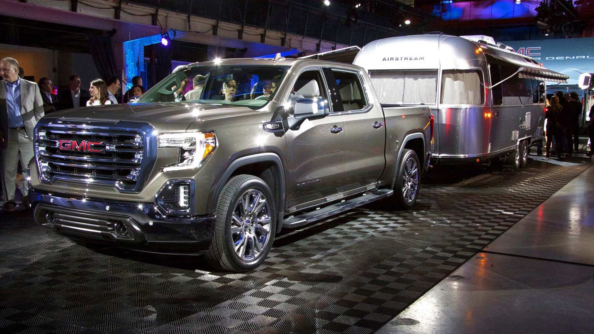 35 Best Review 2019 Gmc Images Exterior for 2019 Gmc Images