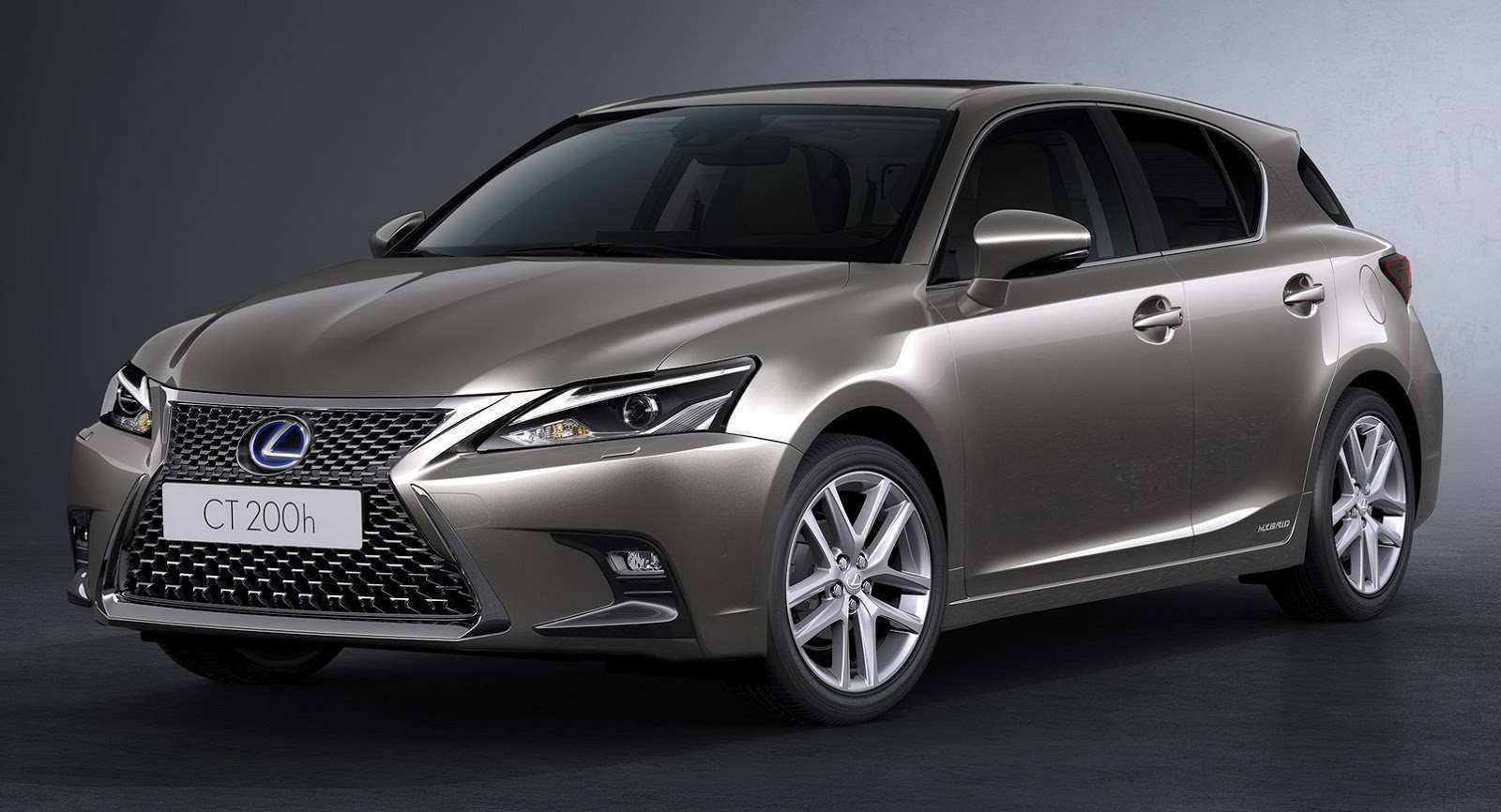 35 Best Review 2019 Lexus Ct Specs by 2019 Lexus Ct