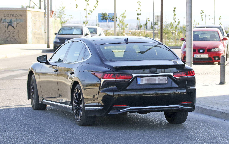 35 Best Review 2019 Lexus Ls Review for 2019 Lexus Ls