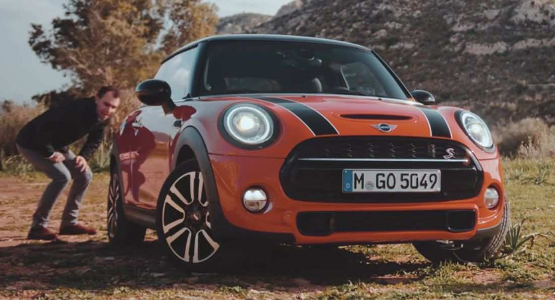 35 Best Review 2019 Mini Cooper Lci Specs and Review for 2019 Mini Cooper Lci