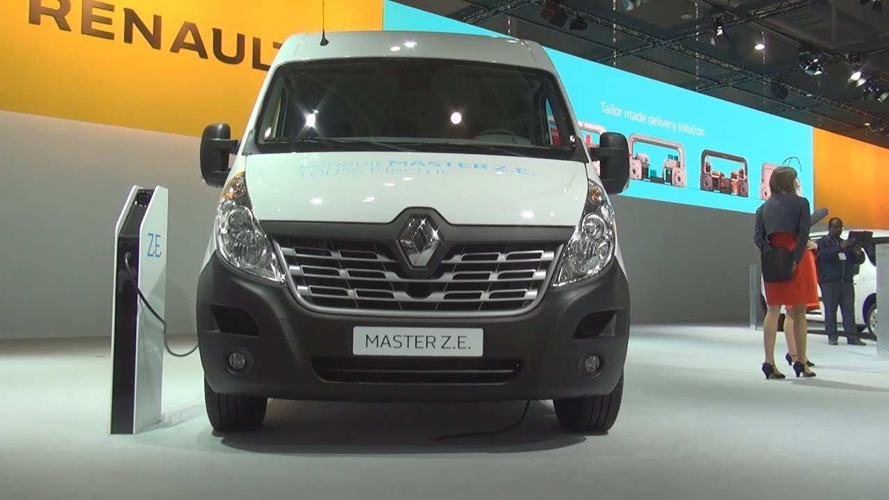 35 Best Review 2019 Renault Master Reviews for 2019 Renault Master