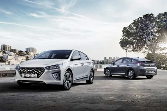 35 Best Review 2020 Hyundai Ioniq Pricing for 2020 Hyundai Ioniq