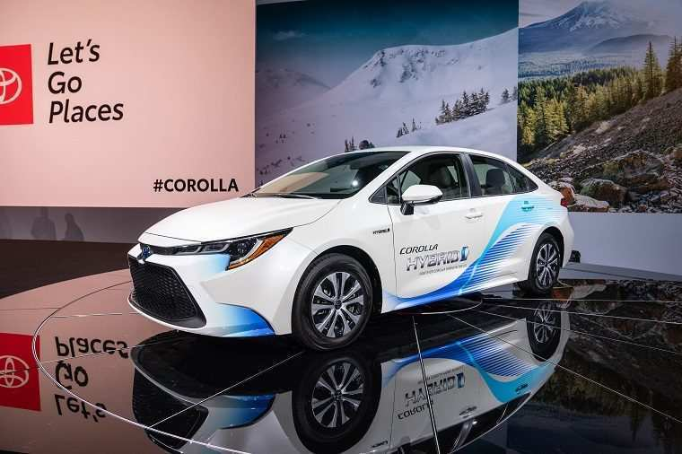 35 Best Review 2020 Toyota Corolla Redesign Research New by 2020 Toyota Corolla Redesign