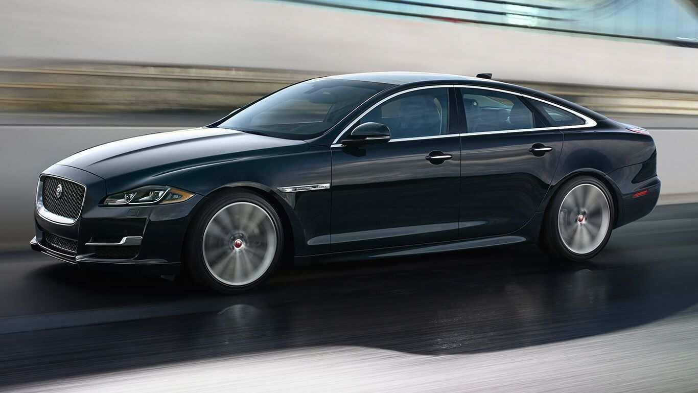 35 Best Review Jaguar Xj 2020 Exterior for Jaguar Xj 2020