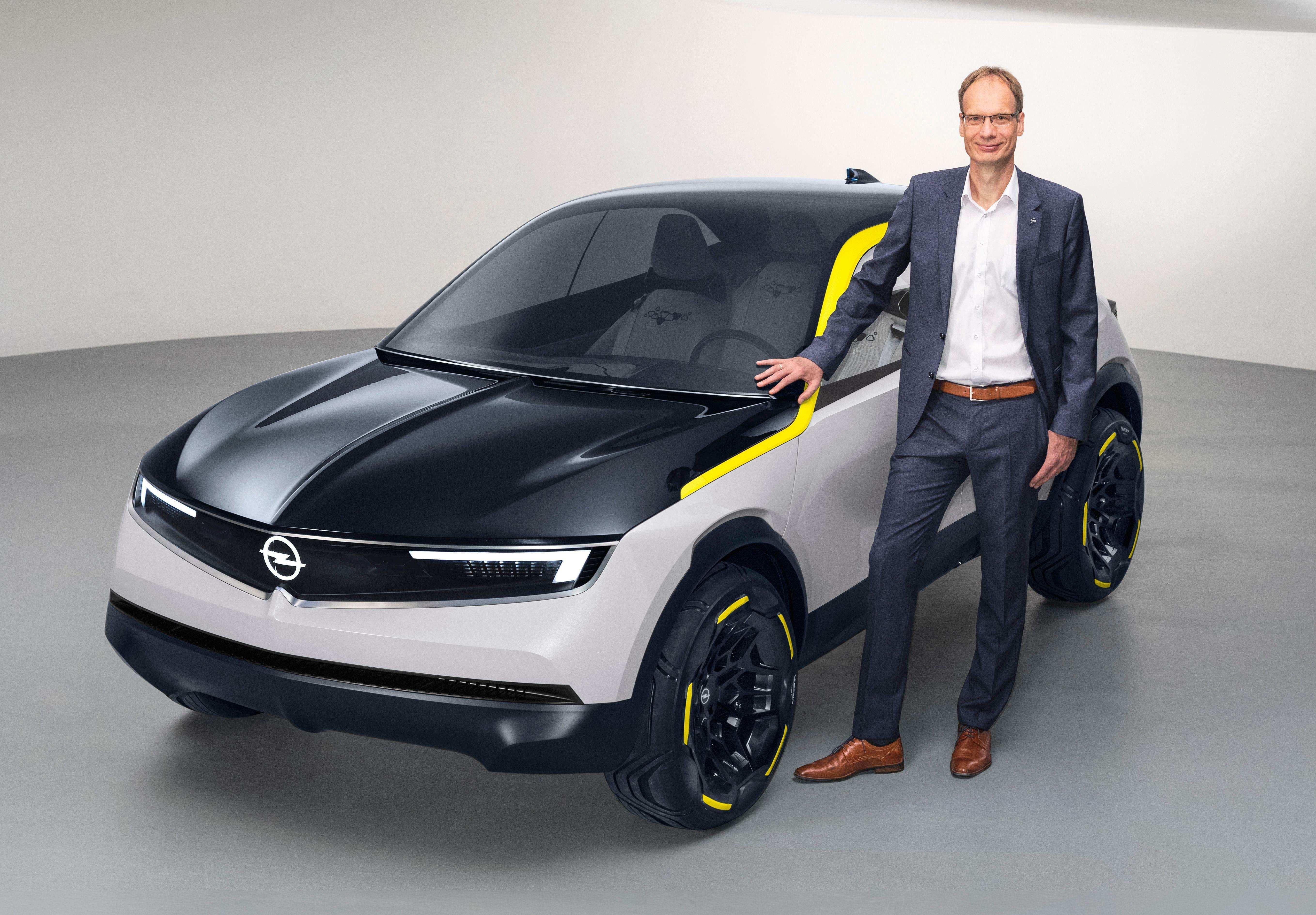 35 Best Review Opel Elektroauto 2020 Specs for Opel Elektroauto 2020