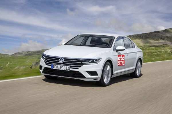 35 Best Review Volkswagen 2019 Modelleri Picture for Volkswagen 2019 Modelleri