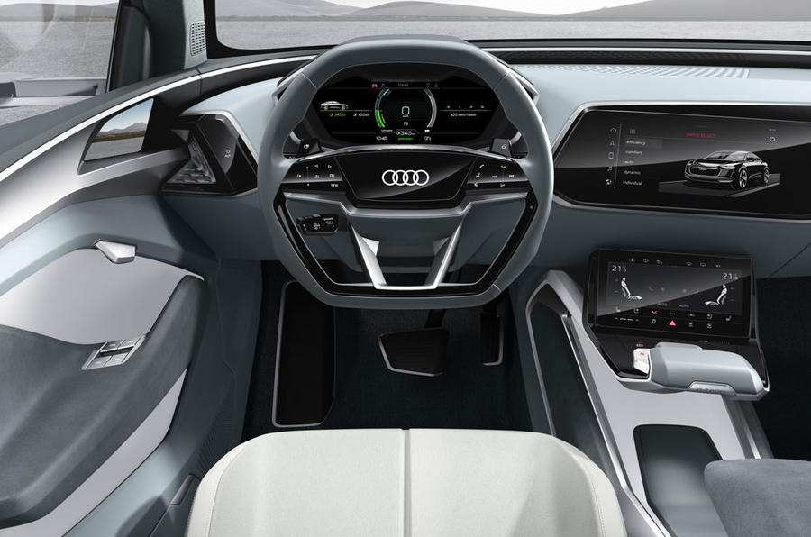 35 Concept Of 2019 Audi E Tron Quattro Release Date New Review By